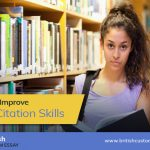 How To Improve Your Citation Skills